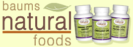 Baum's Natural Foods
